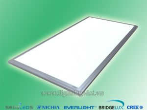 Đèn led panel mỏng 72W 60x120 TLC
