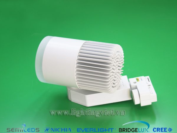 Đèn rọi ray 30W DTL-30 Kingled