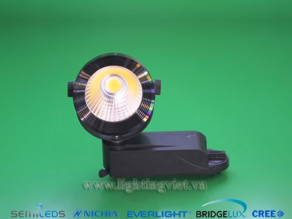 Đèn rọi ray 15W Kingled DTL-15