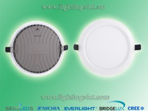 ĐÈN LED PANEL TRÒN 20W PL-20-T230 KINGLED