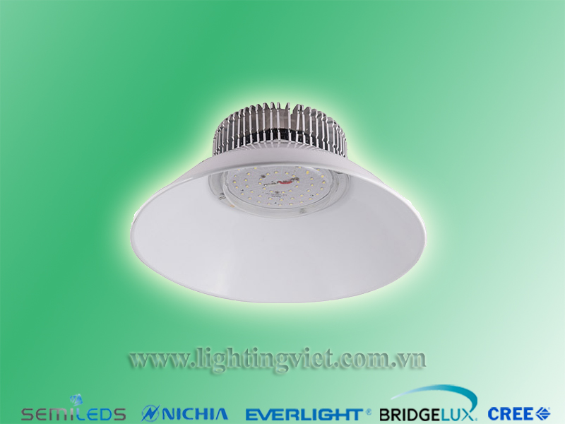 Đ 232 N Led Nh 224 Xưởng High Bay 70w Rạng Đ 244 Ng Lighting Việt