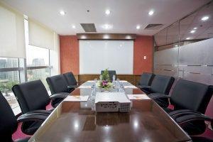 Đèn led chiếu sáng văn phòng, công sở phòng họp