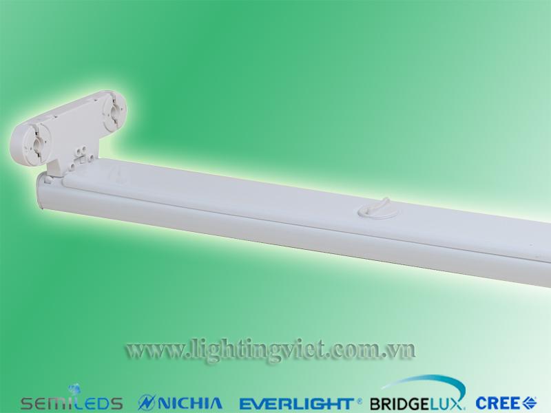 Máng đèn led batten 2x0.6m