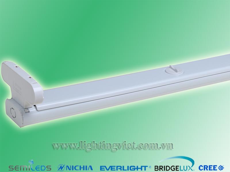 Máng đèn led batten 2x1.2m
