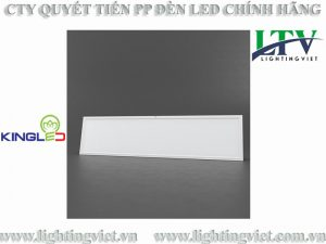 Đèn led panel 48W 30x120 Kingled SPL-48-30120