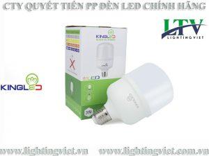 đèn led bulb 30w