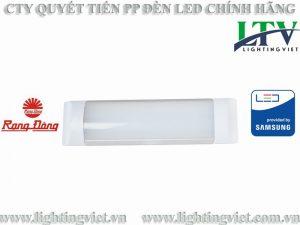 Đèn tuýp led bán nguyệt 9W M26L 30cm Rạng Đông