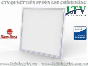 Đèn panel 600x600 40W P08 Rạng Đông