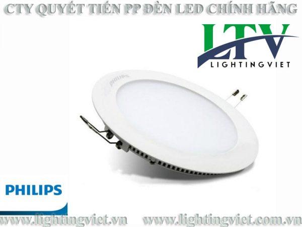 Đèn Led âm trần 15W DN024B LED9 D150 Philips