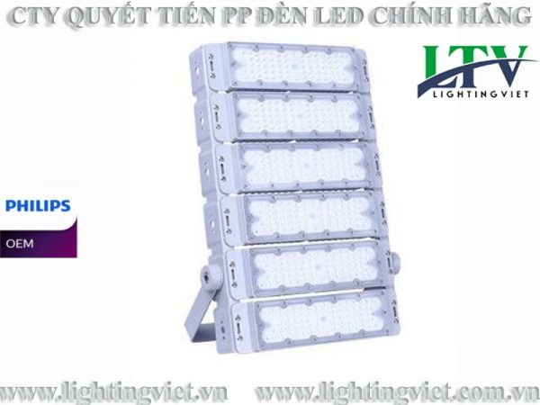 Đèn Pha Led 300W Modular Philips