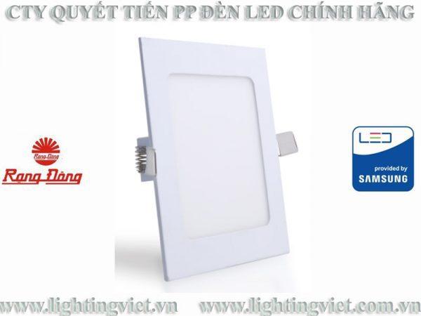 èn LED Panel Vuông 9W